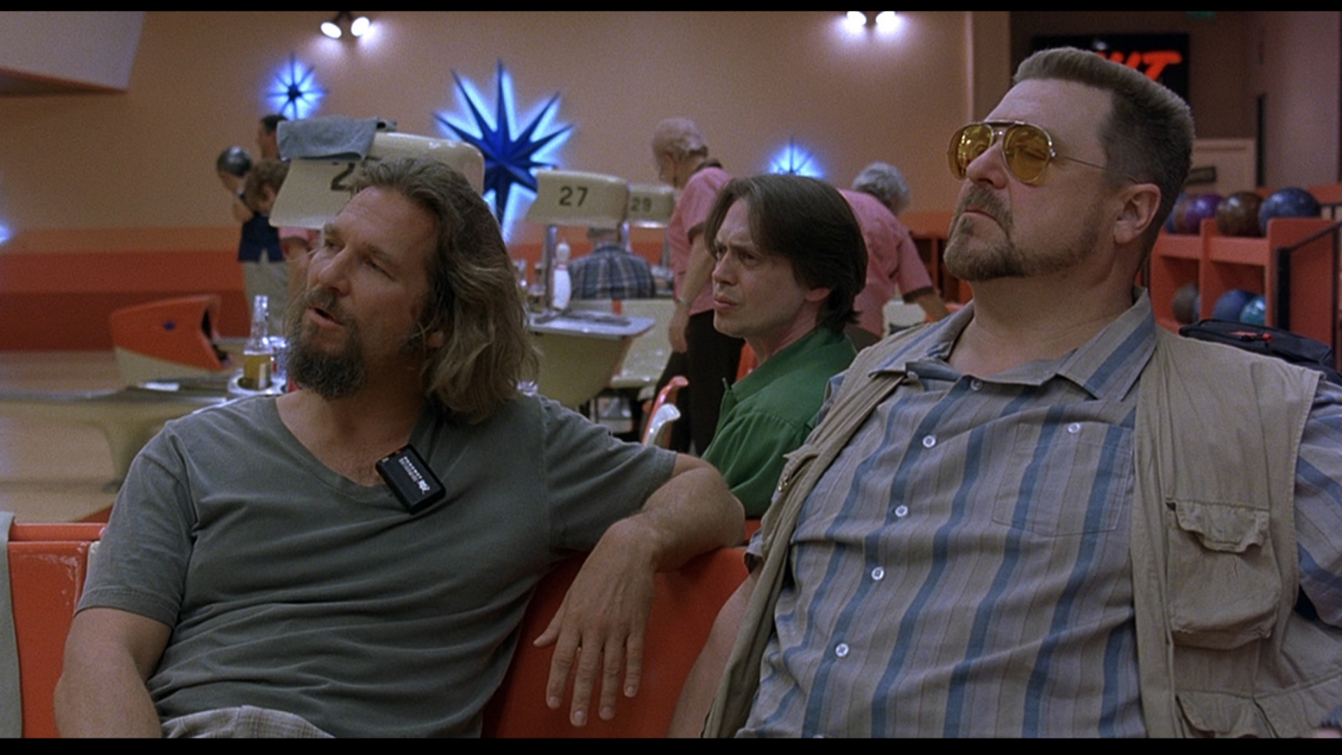 Image result for The Big Lebowski (1998)