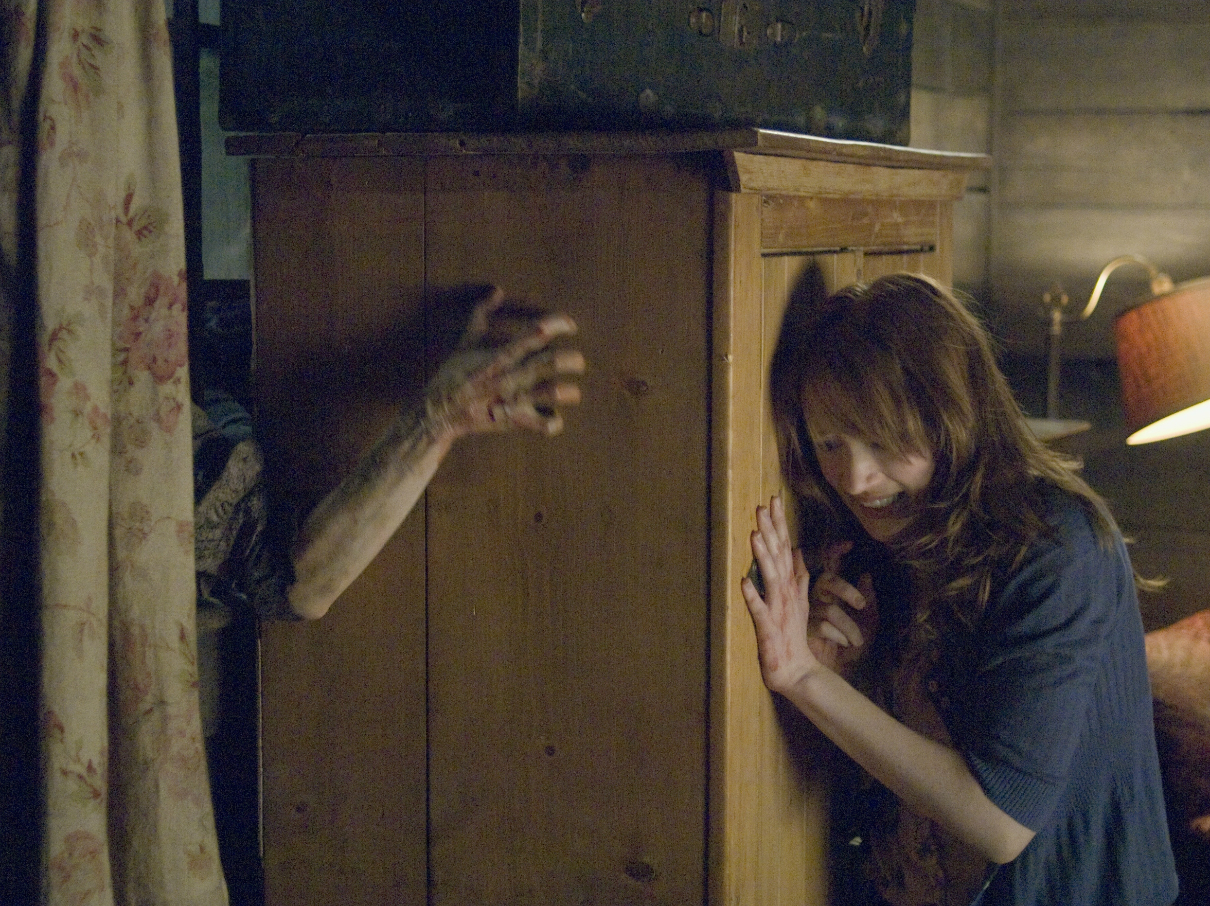 THE CABIN IN THE WOODS (2012) | Chris and Elizabeth Watch Movies