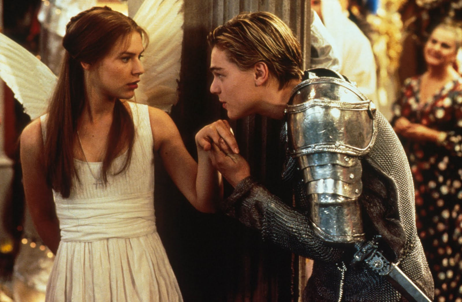 Romeo + Juliet | Chris and Elizabeth Watch Movies