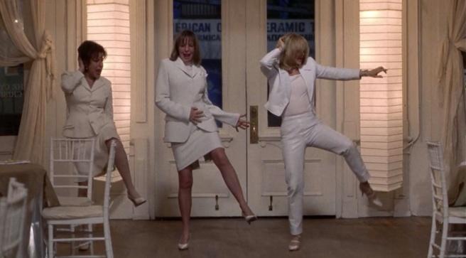 Dancing-crazy