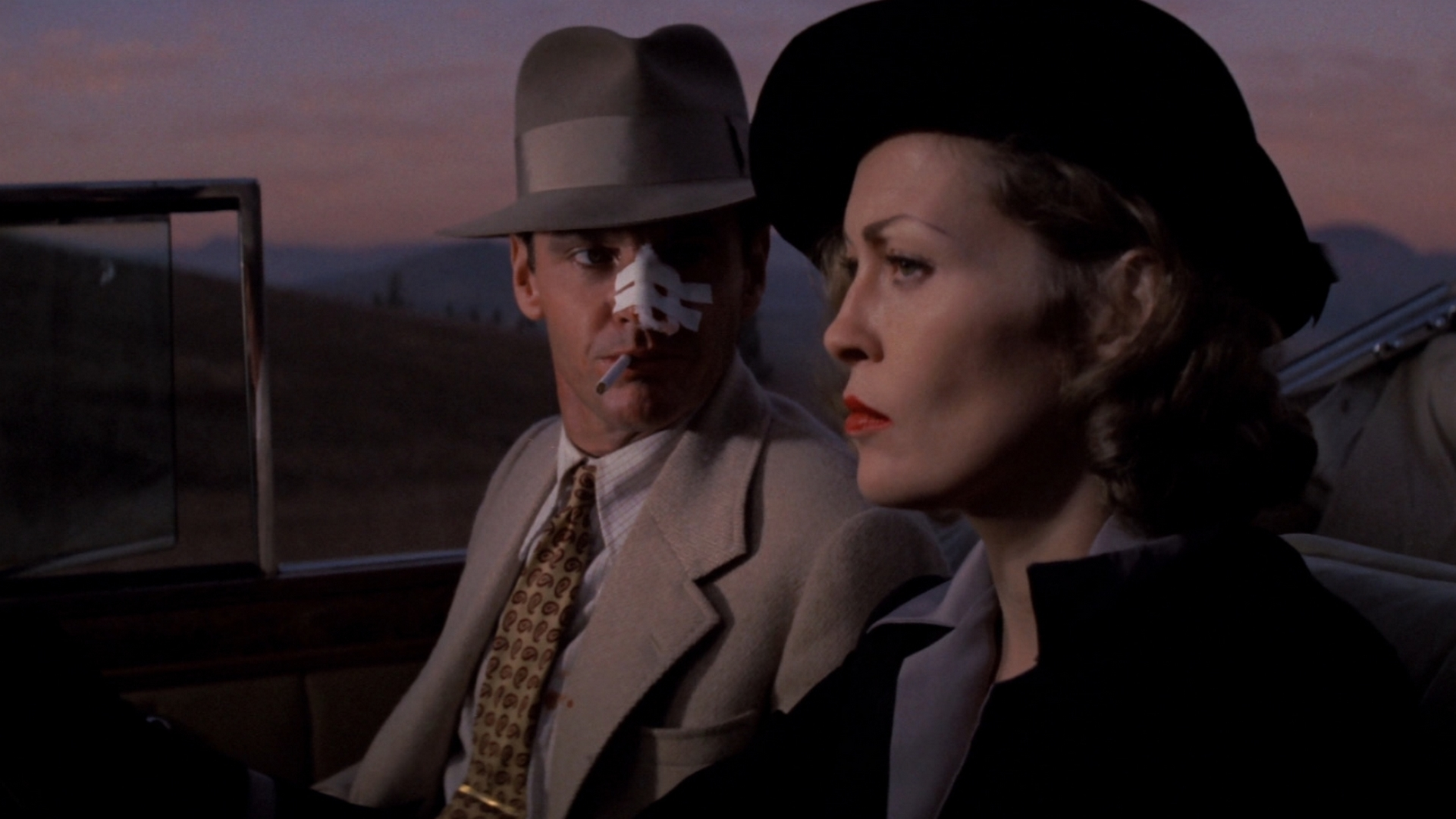 Chinatown (1974) – Time-Traveling Film Critic