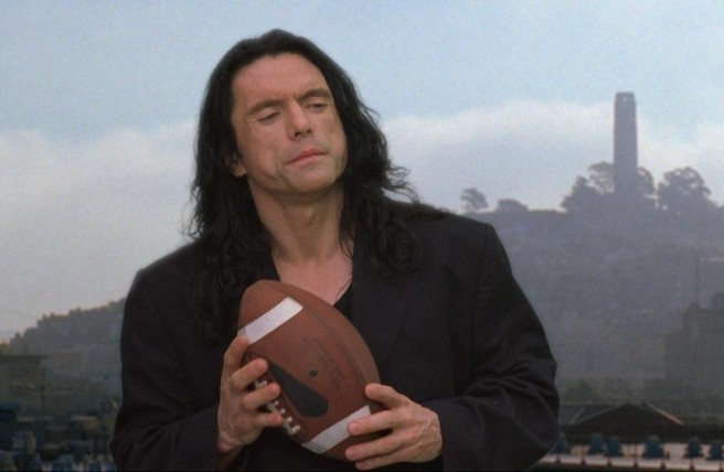 The Room 4