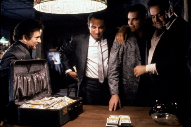 GoodFellas #2