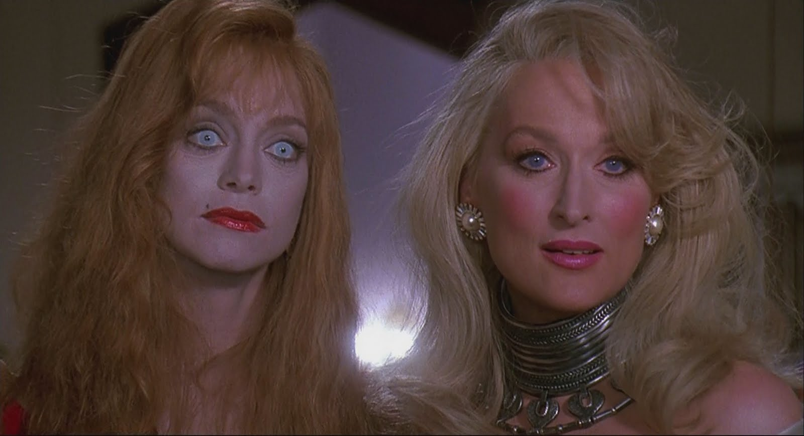 Death Becomes Her (1992) Movie