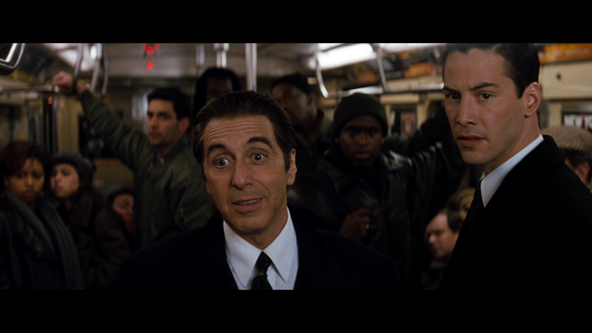 An analysis of the 1997 film devils advocate
