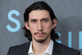 "Actor Adam Driver attends the Season 2 premiere of the television series ""Girls"" in New York January 9, 2013. REUTERS/Andrew Kelly (UNITED STATES - Tags: ENTERTAINMENT HEADSHOT) - RTR3C9GF"