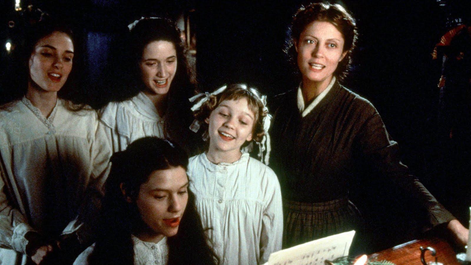 Little Women images Little Women (1994) HD wallpaper and ...
